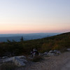 Waiting for the Sunrise at Dolly Sods.