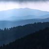 Smoky Mountain Ridges