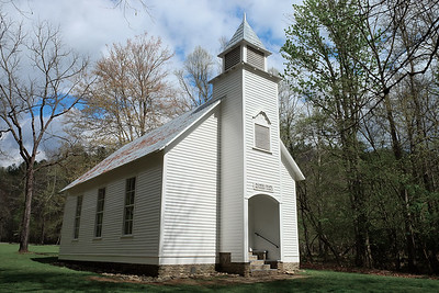 Palmer Chapel Methodist Church