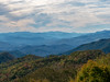 Clingman's Dome viewpoint