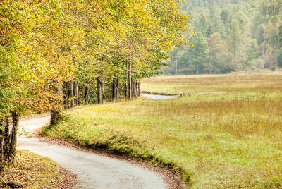 Smoky Mountains - Cataloochee