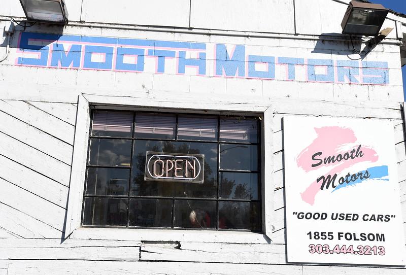 Smooth Motors is Closing