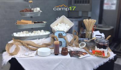 Camp 17 Event