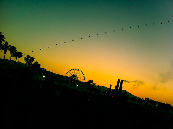 """05/23/2013:<br /> Tickets for Coachella 2014 go on sale tomorrow, so in honor I posted a bunch of photos from Coachella 2013. <a href=""""http://smu.gs/130xY7p"""">http://smu.gs/130xY7p</a>"""