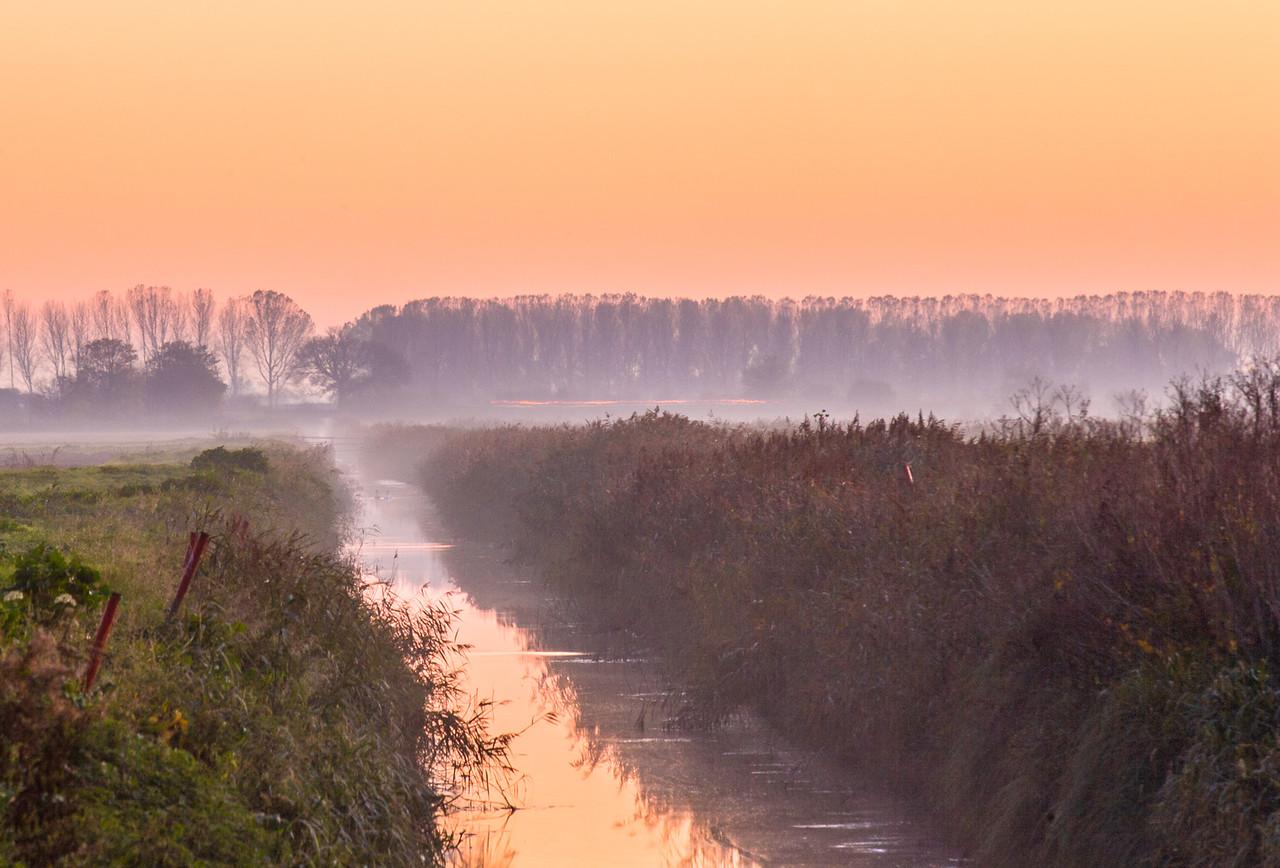 The Fens, Cambridgeshire
