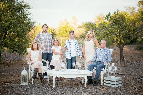 Jen Family