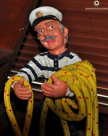 Captain Bob