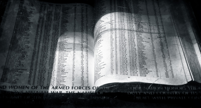 Directory of Names (over 58,000)