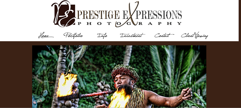 "Prestige Expressions Photography  – Albany, Georgia photographer specializes in childhood, sports, family, and more!<br><br> SmugMug Customization - By jR Customization   <p class=""ContentText""> <br><br> - Web site is at"