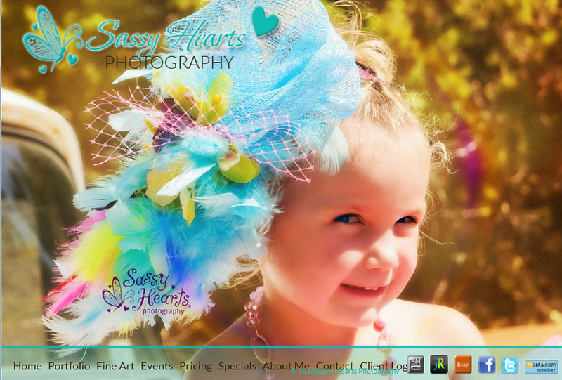 "Sassy Hearts Photography from Utah<br /> Specializes in Wedding Photography,Portrait Photography,Senior Photography,Landscape Photography,Wildlife Photography,<br /> Web Site can be found at : <a href=""http://sassyhearts.smugmug.com/"">http://sassyhearts.smugmug.com/</a><br /> SmugMug Customization by jR Customization"
