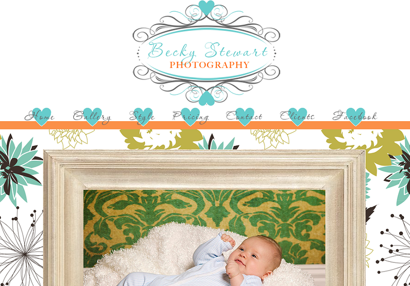 "<p class=""ContentText""> Becky Stewart Photography – Photographer specializes in portrait photography<br><br> SmugMug Customization - By jR Customization </p>  <p class=""ContentSubHeader""> <a href="" http://www.beckystewartphotography.com/"" target=""_blank"" onClick=""javascript: pageTracker._trackPageview('/outgoing/ http://www.beckystewartphotography.com/);"">Becky Stewart Photography</a> </p>  <p class=""ContentText""> - Specializes in portrait photography<br> - Web site is at <a href="" http://www.beckystewartphotography.com/"" target=""_blank"" onClick=""javascript: pageTracker._trackPageview('/outgoing/ http://www.beckystewartphotography.com/);"">Becky Stewart Photography</a><br> - Entire Web Site Hosted via Smugmug<br>  </p>"