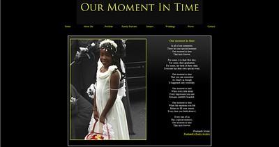 """<p class=""""ContentSubHeader""""> <a href=""""http://ourmomentntime.smugmug.com"""" target=""""_blank"""" onClick=""""javascript: pageTracker._trackPageview('/outgoing/ourmomentntime.smugmug.com');"""">Our Moment in Time Photography</a> </p> <p class=""""ContentText""""> - Milwaukee Wisconsin Weddings, Family Portraits and Senior Portraits Photographer<br> - Specializes in Weddings, Family Portraits and Senior Portraits Photography<br> - Web site is at <a href=""""http://ourmomentntime.smugmug.com"""" target=""""_blank"""" onClick=""""javascript: pageTracker._trackPageview('/outgoing/ourmomentntime.smugmug.com');"""">Our Moment in Time Photography</a><br> - Entire Web Site Hosted via Smugmug<br>  </p>"""