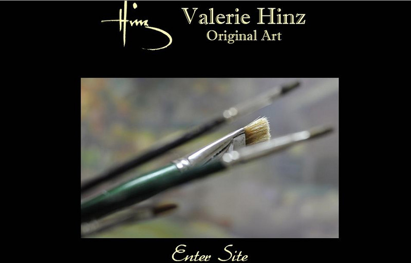 "<p class=""ContentText""> Valerie Hinz Original Art – Photographer specializes in pet and animal photography<br><br> SmugMug Customization -  By jR Customization </p>  <p class=""ContentSubHeader""> <a href=""http://www.valeriehinzoriginalart.com/"" target=""_blank"" onClick=""javascript: pageTracker._trackPageview('/outgoing/http://www.valeriehinzoriginalart.com/);"">Valerie Hinz Original Art</a> </p>  <p class=""ContentText""> - Specializes in pet and animal photography<br> - Web site is at <a href=""http://www.valeriehinzoriginalart.com/"" target=""_blank"" onClick=""javascript: pageTracker._trackPageview('/outgoing/http://www.valeriehinzoriginalart.com/);"">Valerie Hinz Original Art</a><br> - Entire Web Site Hosted via Smugmug<br>  </p>"