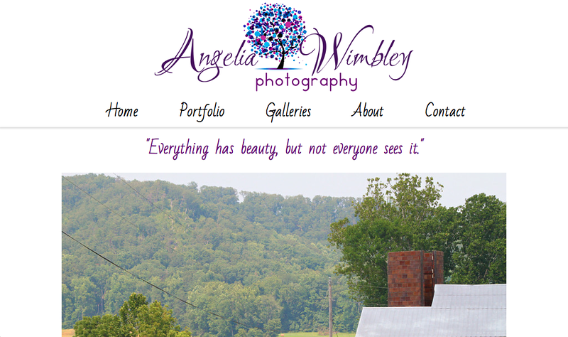 """Angelia Wimbley Photography from Indiana<br /> Specializes in Landscape Photography,Wildlife Photography<br /> Web Site can be found at : <a href=""""http://angeliawimbleyphotography.com"""">http://angeliawimbleyphotography.com</a><br /> SmugMug Customization by jR Customization"""