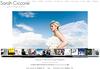 """<p class=""""ContentText""""> Sarah Ciccone Photography – Minnesota photographer specializes in portrait, wedding and engagement photography <br><br> SmugMug Customization - By jR Customization </p>  <p class=""""ContentSubHeader""""> <a href="""" http://sarahcicconephotography.smugmug.com/"""" target=""""_blank"""" onClick=""""javascript: pageTracker._trackPageview('/outgoing/ http://sarahcicconephotography.smugmug.com/);"""">Sarah Ciccone Photography</a> </p>  <p class=""""ContentText""""> - Minnesota photographer<br> - Specializes in portrait, wedding and engagement photography<br> - Web site is at <a href="""" http://sarahcicconephotography.smugmug.com/"""" target=""""_blank"""" onClick=""""javascript: pageTracker._trackPageview('/outgoing/ http://sarahcicconephotography.smugmug.com/);"""">Sarah Ciccone Photography</a><br> - Entire Web Site Hosted via Smugmug<br>  </p>  </p>"""