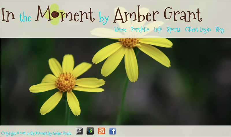 "In the Moment by Amber Grant from Idaho<br /> Specializes in Sports Photography,Portrait Photography,Senior Photography,<br /> Web Site can be found at : <a href=""http://inthemomentbyambergrant.com"">http://inthemomentbyambergrant.com</a><br /> SmugMug Customization Wordpress Theme, by jR Customization"
