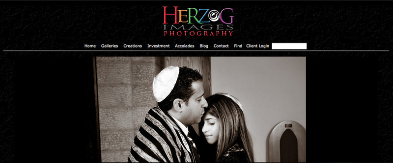 """Herzog Images Photography - Scottsdale, Arizona Photographer specializes in mitzvahs, weddings, portraits, and more! SmugMug Customization - By jR Customization   <p class=""""ContentText""""> <br><br> - Web site is at <a href=""""http://www.herzogimages.com"""" target=""""_blank"""" onClick=""""javascript: pageTracker._trackPageview('/outgoing/herzogimages.com');"""">Herzog Images Photography</a><br> - Entire Web Site Hosted via Smugmug<br>  </p>"""