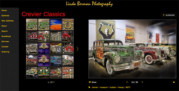 """Linda Berman Photography from California<br /> Specializes in Landscape Photography,Wildlife Photography and Commercial<br /> Web Site can be found at : <a href=""""http://www.lindabermanphotography.com/"""">http://www.lindabermanphotography.com/</a><br /> SmugMug Customization by jR Customization"""