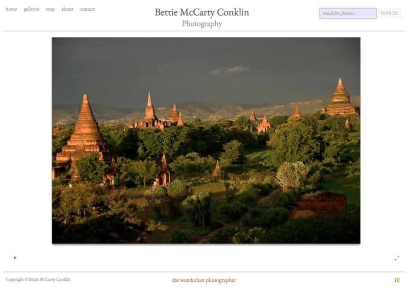 Bettie McCarty Conklin Photography