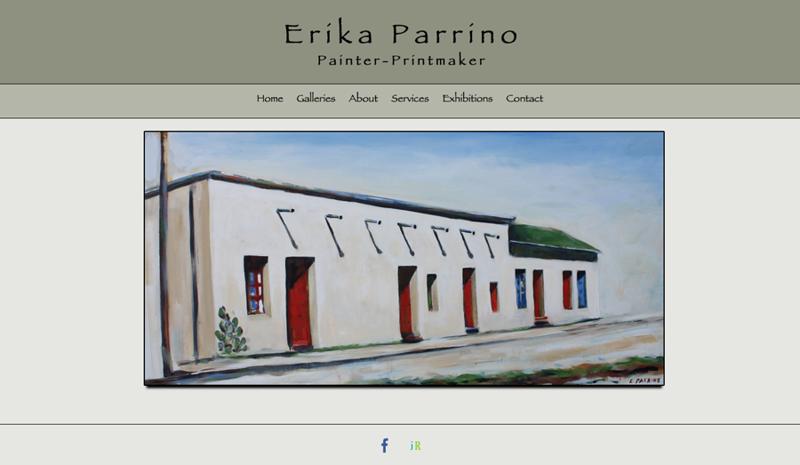 Erika Parrino