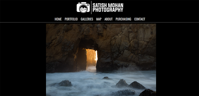 Satish Mohan Photography