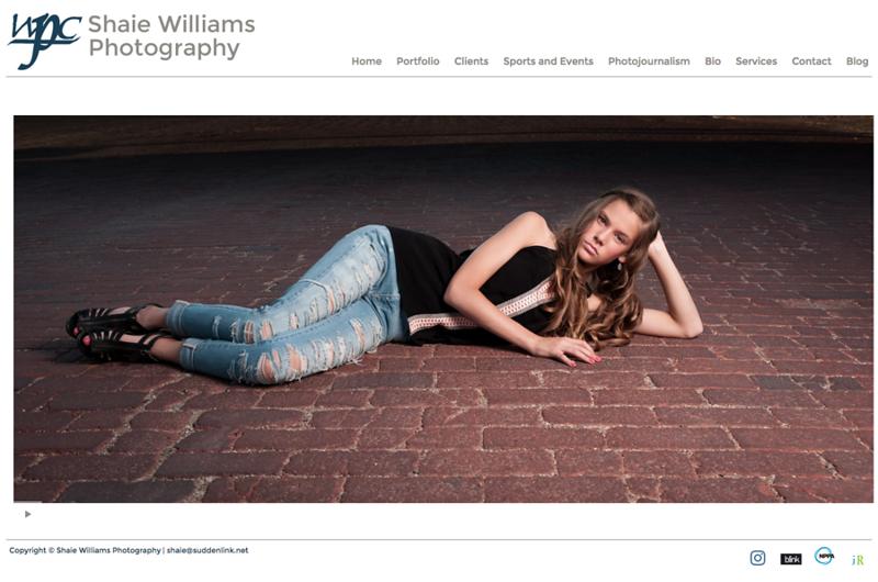 Shaie Williams Photography
