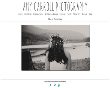 Amy Carroll Photography