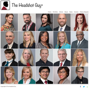 The Headshot Guy