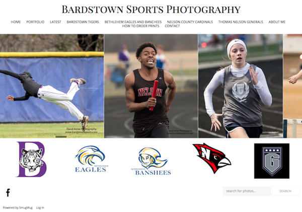 Bardstown Sports Photography
