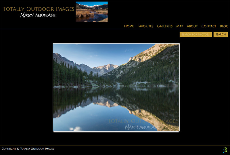 Totally Outdoor Images