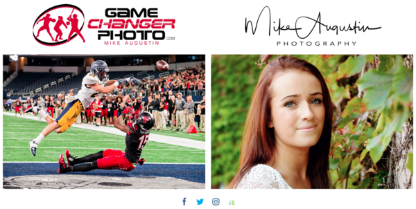 Game Changer Photo & Mike Augustin Photography