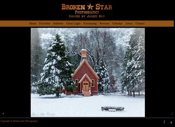 Broken Star Photography