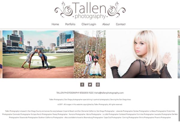 Tallen Photography