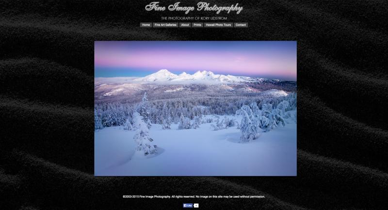 Fine Image Photography