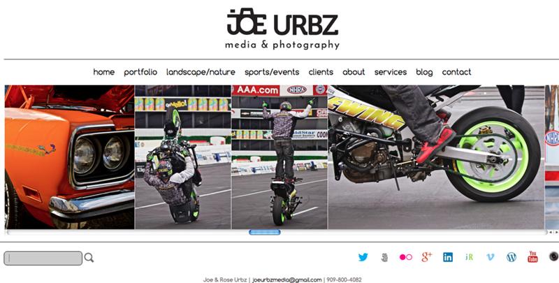 Joe Urbz Media & Photography