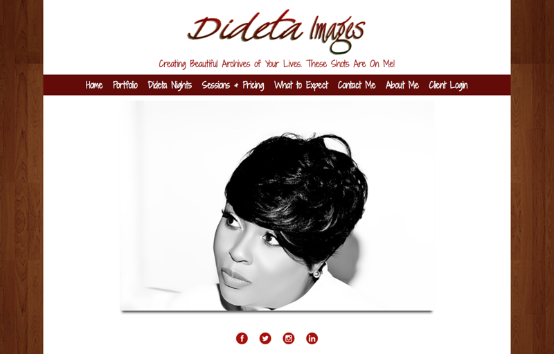 """Dideta Images from Pennsylvania<br /> Specializes in Portrait and Event Photography<br /> Web Site can be found at : <a href=""""http://www.didetanights.com"""">http://www.didetanights.com</a><br /> SmugMug Customization by jR Customization"""