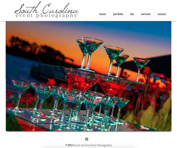South Carolina Event Photography