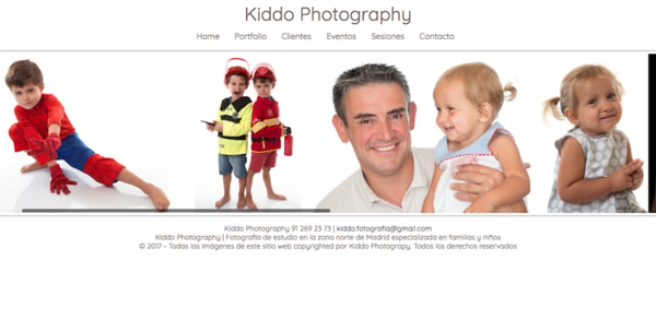 Kiddo Photography