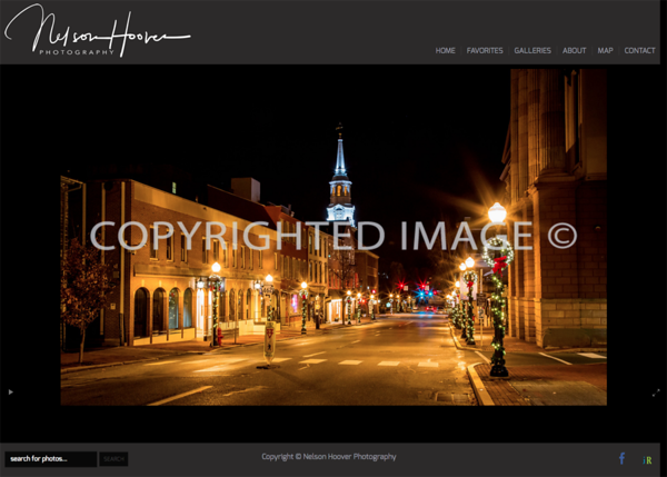 Nelson Hoover Photography