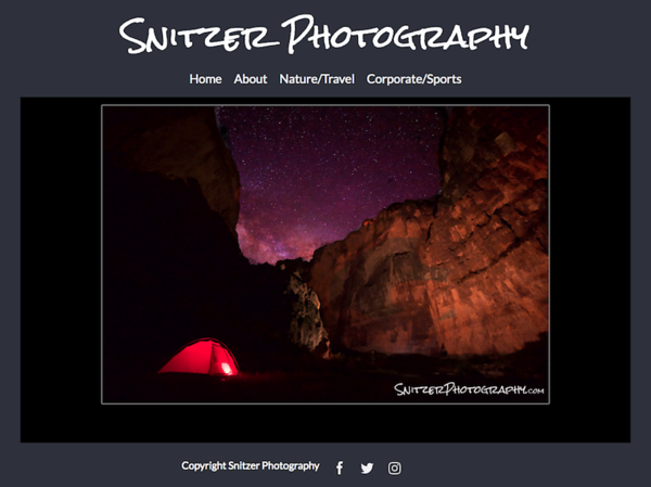 Snitzer Photography