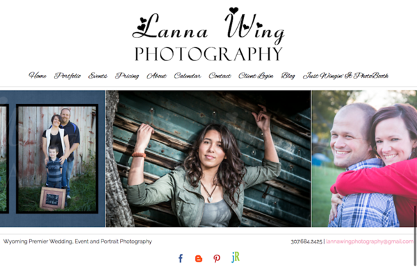 Lanna Wing Photography
