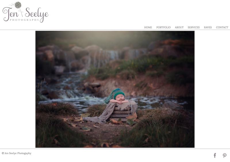 Jen Seelye Photography