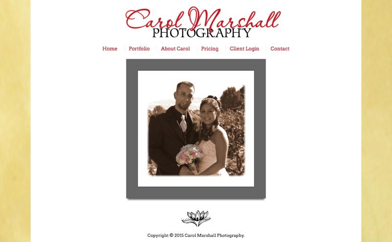 Carol Marshall Photography