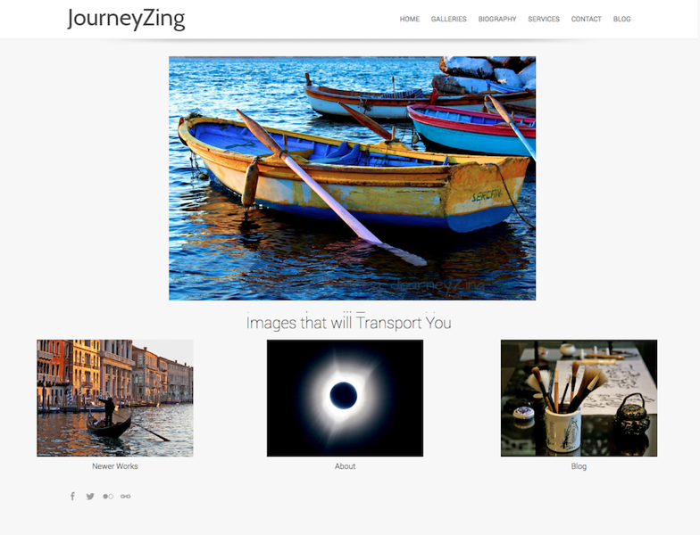 JourneyZing
