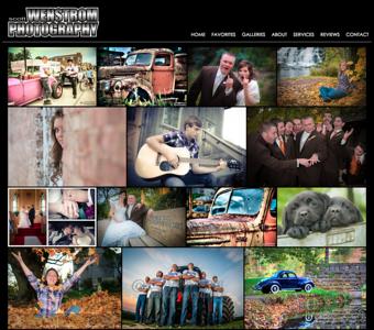Scott Wenstrom Photography