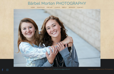 Barbel Morton Photography