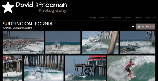 David Freeman Photography