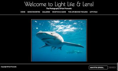 Light Life & Lens