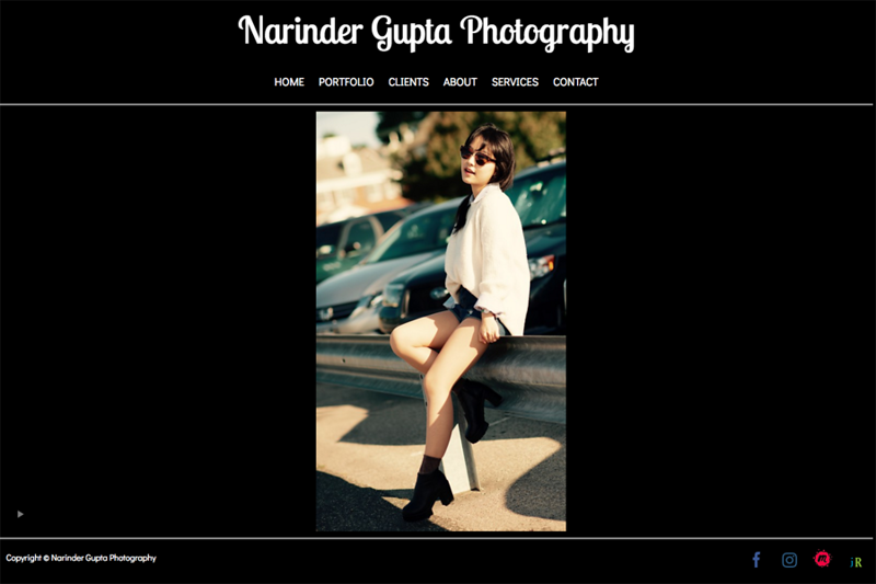 Narinder Gupta Photography