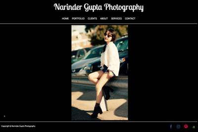 Narinder Gupta Photography